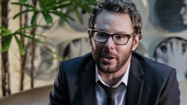 Facebook's former president Sean Parker has raised the alarm about what social media is doing to children's brains.