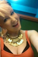 Eloise Parry, 21, died after taking eight diet pills she bought online.