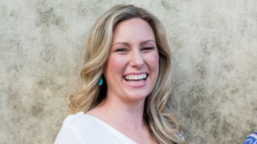 Justine Damond was shot dead on July 15, 2017 by a police officer.