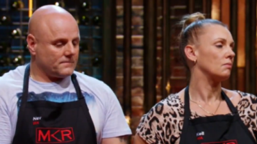 WA contestants Nev and Kell face elimination.