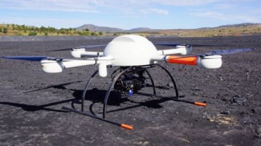 The rise of camera-bearing drones may test privacy laws.