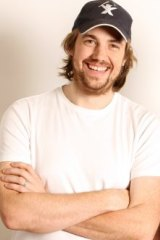 """The future of the world is about technology"": Mike Cannon-Brookes."