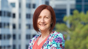 WA Greens Senator Rachel Siewert: 'All older Australians deserve a decent life and an enjoyable retirement, but we are not on-track to deliver this.'