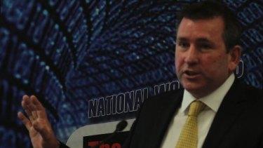 John Stanton the CEO of Communications Alliance.
