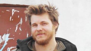 Australian Ashley Johnston was killed fighting the Islamic State.