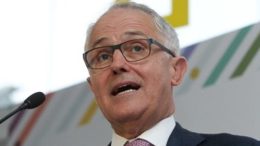 Prime Minister Malcolm Turnbull can ill-afford to upset conservatives in an election year.