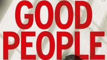 <i>Good People</i> by Nir Baram.