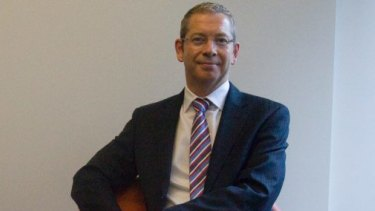 Serious breach: Australian Privacy Commissioner Timothy Pilgrim.