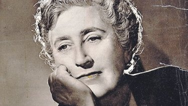 At the age of 36, Agatha Christie suffered from amnesia and went missing for 11 days.