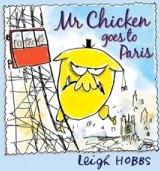 Mr Chicken Goes to Paris.