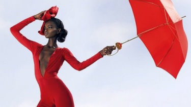 Adau Mornyang is one of 28 contestants vying to be crowned Miss World Australia.