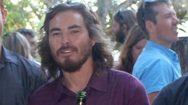 Boardboarder Mathew Lee suffered life-threatening injuries in an attack at Lighthouse Beach at Ballina on July 2.
