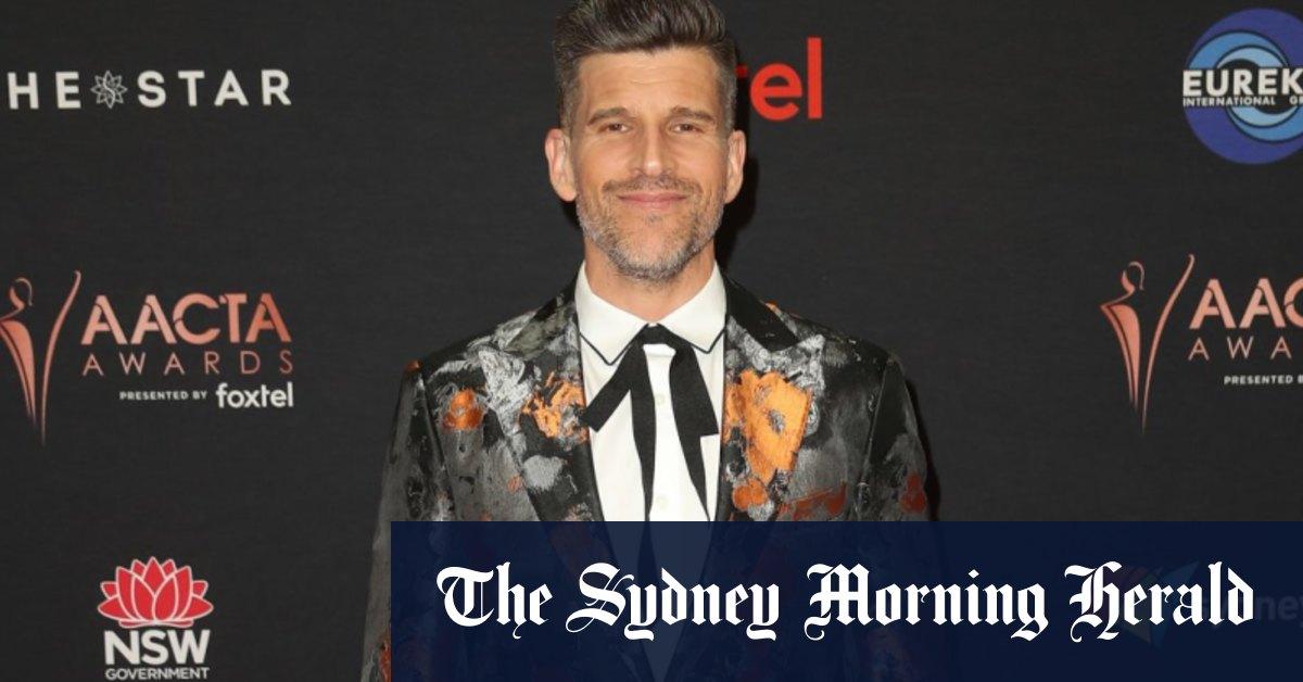 'No interruptions' to Masked Singer despite COVID-19 shutdown – The Sydney Morning Herald