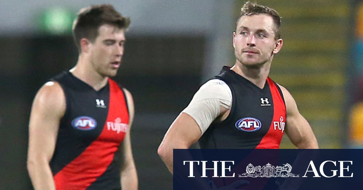 Dons boss slams performance Lloyd calls for action – The Age