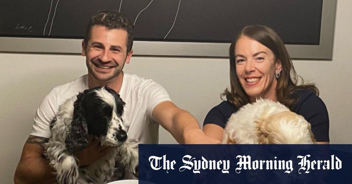 'She's alive': Police say Caddick case is still open – Sydney Morning Herald