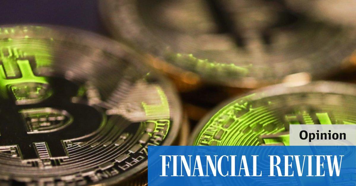 Coinbase is a $US100b crypto cult