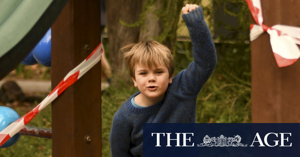 No longer off limits: Playgrounds to re-open as restrictions ease – The Age