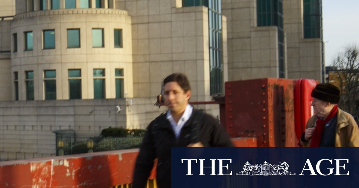 'Wrong': MI6 top spy apologises for discrimination against ...