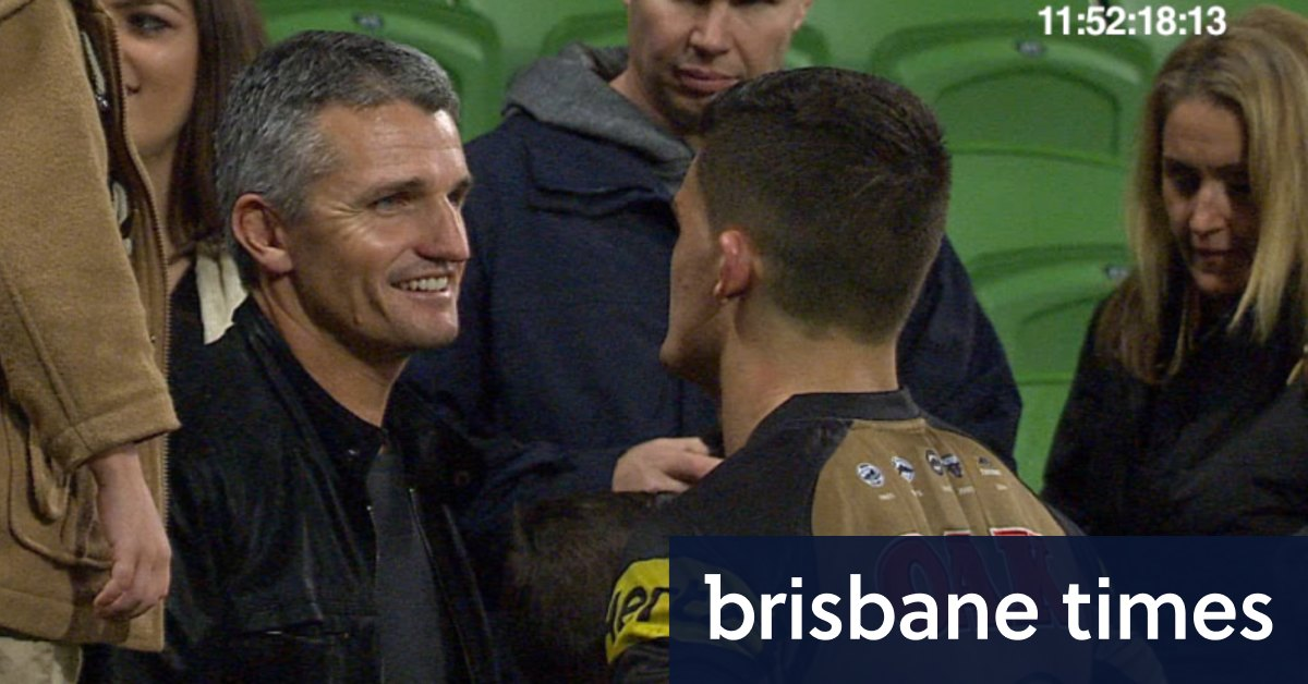 NRL grand final 2020: Penrith Panthers' Nathan Cleary on ...