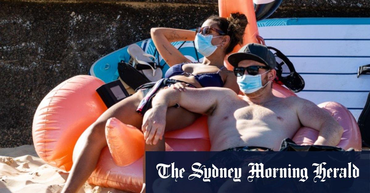 Delta divide deepens over Sydney hotspot lockdowns