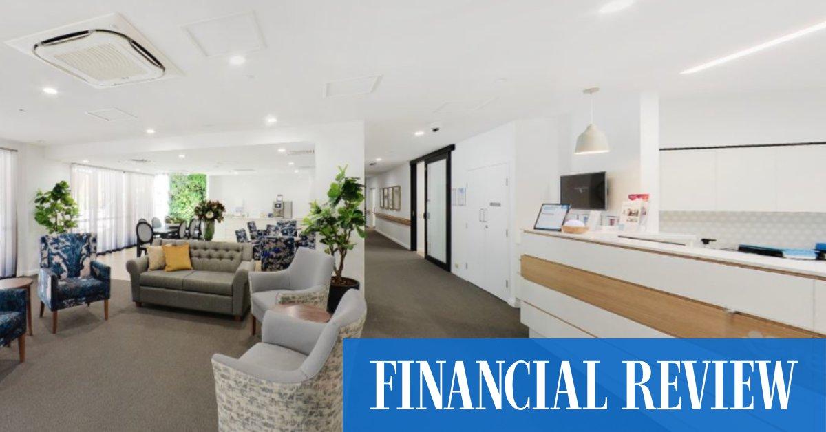 Regis rejects Soul Patts' $1.85 bid Scott Farquhar pops up – The Australian Financial Review