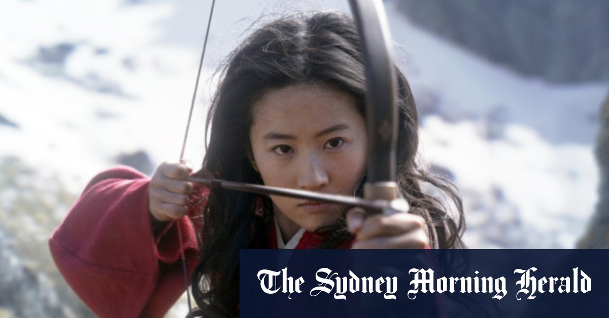 'It just keeps getting worse': Disney epic Mulan under fire over human rights – Sydney Morning Herald