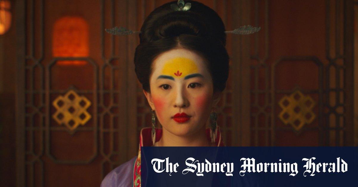 Disney's Mulan faces boycott over star's Hong Kong stance – Sydney Morning Herald