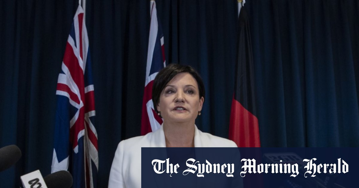 Former NSW Labor leader Jodi McKay to resign