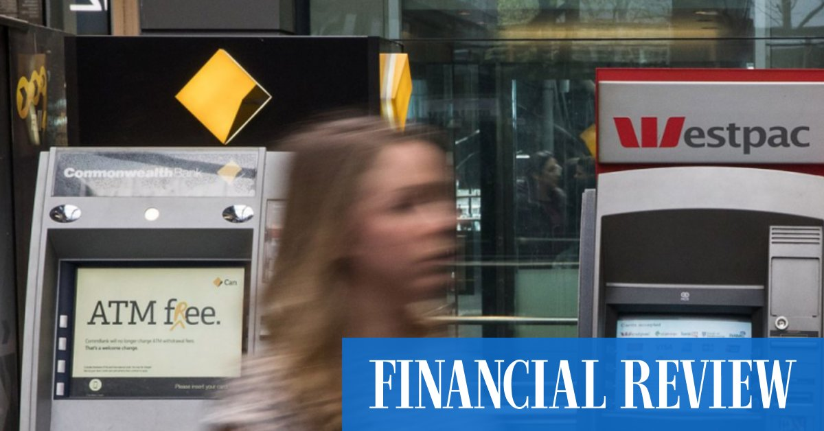 Westpac breaks away in NZ history says others follow – The Australian Financial Review