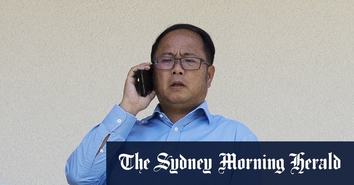 ATO suffers blow in pursuit of Huang Xiangmo for $140 million – Sydney Morning Herald