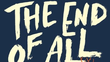The End of All Our Exploring, by Catherine Anderson