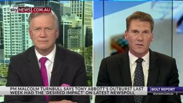 News Corp is merging production of Sky News and Fox Sports News. The move will see more sports news on Sky and will likely lead to redundancies.