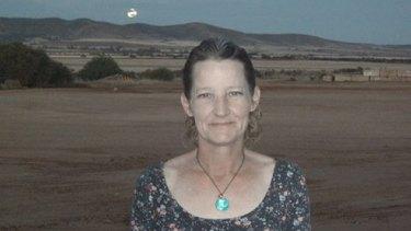 Tamara Turner was found dead outside the Mildura hospital on Monday.