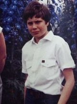 Without a trace: Martin Allen disappeared in 1979 at the age of 15. His body has never been found.