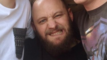 Rick Maddison was shot dead by police on Tuesday morning after a 19-hour siege.