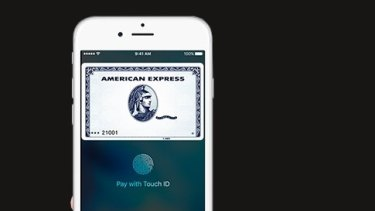 Apple said its customers in Australia and Canada will be able to use Apple Pay on iPhones, Apple Watch and iPad this year and in Spain, Singapore and Hong Kong in 2016.
