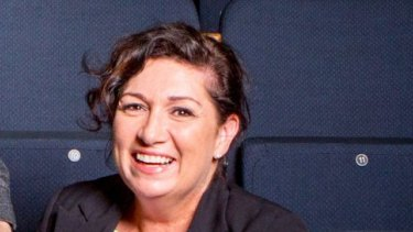 """""""This is not about tokenism or ticking a diversity box,"""" Leeanne Enoch says."""