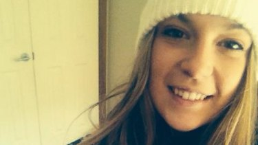 Victorian woman Kristy Blackney drowned in Cambodia on Sunday.
