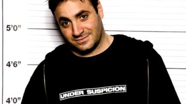 Michael Musca, aka DJ Muska, has been fined $12,000 for trafficking drugs.