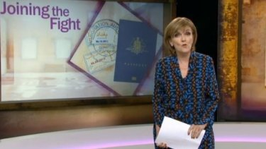 The diplomatic host of <em>Insight</em> on SBS, Jenny Brockie, led the discussion on the Islamic State with a wide range of Australian guests.