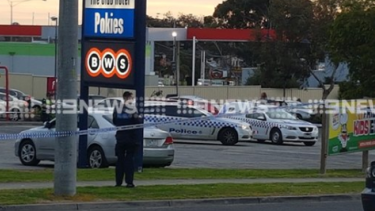 The man was reportedly carjacked soon after cashing in his pokies winnings.