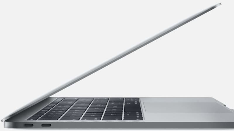 e560b9a47d42 4 reasons to pick Apple s cheapest 13-inch MacBook Pro over the new MacBook  Air
