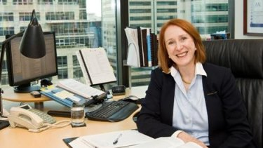 Rosalind Croucher, head of the Australian Law Reform Commission, is tipped to replace Gillian Triggs.