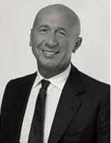 Gucci's president and chief executive Marco Bizzarri.