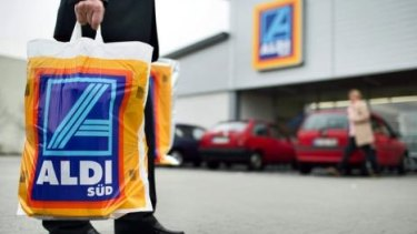 Aldi is likely to expand its store network by as much as 16 per cent a year for the next two years.