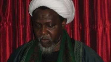 Islamic Movement leader Ibrahim Zakzaky was arrested early on Sunday during a raid on his home by Nigerian troops.