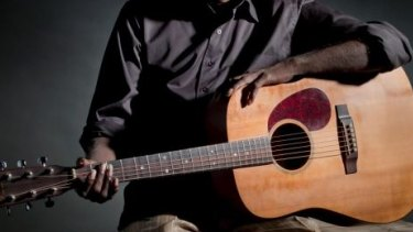 Indigenous musician Dr G Yunupingu died last month of kidney disease.