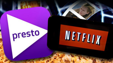 Streaming services in Australia leave a lot to be desired.