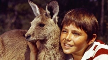<i>Skippy</i> is history: Cheap overseas animation is replacing quality Australian children's TV programs.