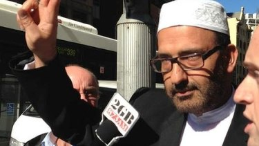 The suspect at the centre of the siege in Martin Place has been identified as Man Haron Monis.
